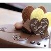 バレンタインとチョコレートの効能