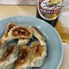 阿佐ヶ谷の和佐家で、相盛り餃ビーを堪能した昼下がり