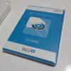 「WiiU レンズクリーナーセット」を使ってみた。