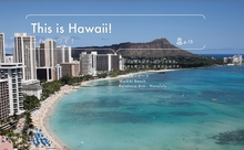 Awesome! ハワイのビーチで使える英会話表現25