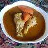 スープカレーの食べ比べ(チャハヤ編)