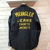 【Wrangler】70th Anniversary アイテム多数、入荷しています!!