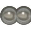 同一半径限定で球体同士の交差を作る