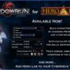 キャラ作成・管理ツール Hero Labs が Shadowrun 5th に対応