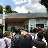 犠牲者にとって悲劇に意味を見出すことに意味があるのだろうか-キガリ虐殺記念館 -