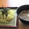 焼きそば麺をアレンジし簡単「玄米茶つけ麺」を作ってみた!魚介系タレ好きにお勧め