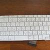 ノートPCを自作する(6) キーボード