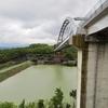石山ダム(大分県杵築)