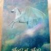 今日のカード Ace of Air