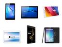 【2018】コスパ重視で選ぶ!Androidタブレットおすすめまとめ9選【人気モデルをサイズ別に紹介】