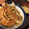 てんや「天丼」は540円(税込)と節約外食メニューの定番。しかし、気になるカロリーは?