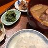 壌 大手町 [ランチとん汁定食] 東京の立ち飲みバーで食べるランチのレベルを超えているとん汁