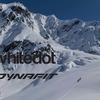 スキー取り付け例 whitedot Redeemer CarbonLite & G3 & Dynafit