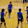 2015国体北海道ブロック予選@江別