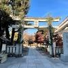 新宿区①鎧神社