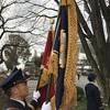 200111 桐生市消防隊 出初式