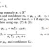 書籍「オンライン機械学習」を買ったのでCommon Lispで実装してみた。(AROW編)