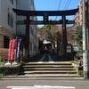 子神社&横浜水天宮