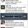 Twitter公式iPhoneアプリを使いこなすための5つのTIPS