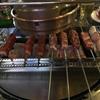 流行りの양꼬치(ヤンコチ/羊の串焼き)を食べよう!