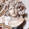 【美術】印象的な作品:ベルニーニのメデューサ胸像