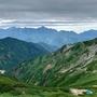 8月中旬:唐松岳でカラ松!リベンジ🔥〜「唐松岳頂上山荘」宿泊編〜