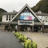 高尾山に行きました、ただしケーブルカーで往復(小雨で肌寒い)、それって何?
