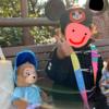 3歳息子との初ディズニーランド 回り方と長〜い日記