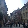 Bambergへ観光、の巻