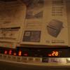 洗濯機(日立BW-V80B)が届いた!