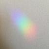キラキラ虹のシャワーで幸せ気分♪ [サンキャッチャー]