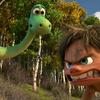 王道すぎる王道のストーリー、驚異の映像美→でもつまらない!「アーロと少年 / The good dainosaur 」批評