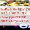 【ポイントが30倍お得!】ebook japanはPayPayで決済すべき理由