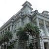 建築マニアにはたまらないシンガポール街歩き(西洋建築、エスニック建築他)