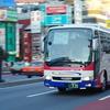 新宿-新静岡・静岡線19号(しずてつジャストライン・丸子営業所) 2TG-MS06GP