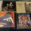293日目Papa Wemba、Carlo Actis Dato Quartet、Toumani Diabateなど色とりどり