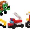 【おすすめの知育玩具】レゴより面白い!?アーテックブロックで遊ぼう!