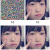 TensorFlowで顔識別モデルに最適化した入力画像を生成する