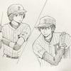 メジャーシーズン5は面白い!吾郎&寿也熱戦!ゴロトシ