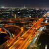 2021/03/10 Wed. OSAKA CITY LIGHTS クルーズ