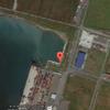 苫小牧 東港 中央埠頭船溜まり