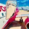 夏旅2019 #009 偶然?引き寄せ?今日から就航のネパール航空に遭遇した!