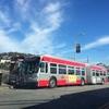 サンフランシスコの治安って?ブラック・ネイバーズバスに乗ってみたぞ