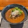 福山市『中国割烹 喜鵲』担々麺
