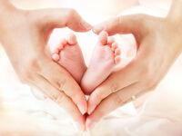 破水したのに子宮口が開かないまま入院4日目。帝王切開でついに出産!