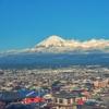 一日一撮 vol.108 本物の富士山を堪能す