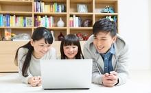 小中高生向けオンライン留学!現地講師による「Ecom自宅英語留学」開講