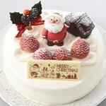【2017年版】人気のクリスマスケーキ!鎌倉のケーキ屋さん6選