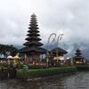 バリ島(Bali)チャングー(Canggu)からウルンダヌブラタン(un Danu Bratan)へ