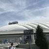 子連れで東京ドームに行ってきた。